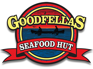 Goodfellas Seafood Hut – North Myrtle Beach Seafood – North Myrtle Beach, SC Retina Logo